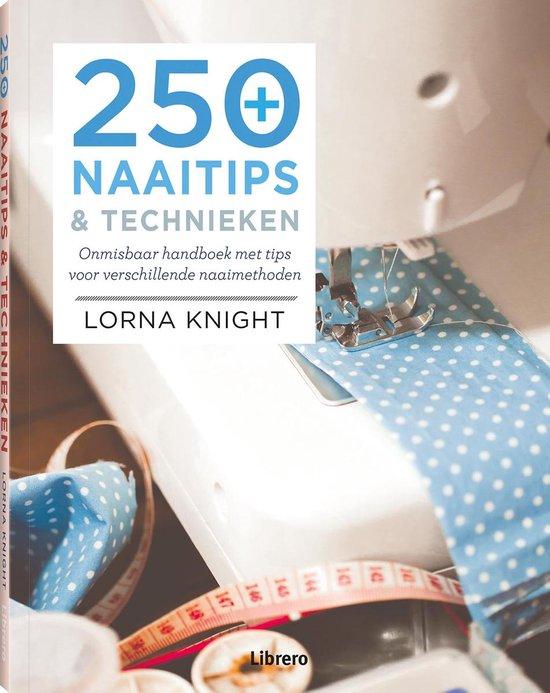 250+ naaitips & technieken