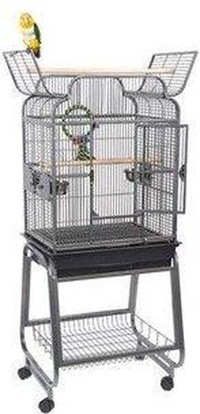 Rainforest Cages Parkieten- en Papegaaienkooi Peru