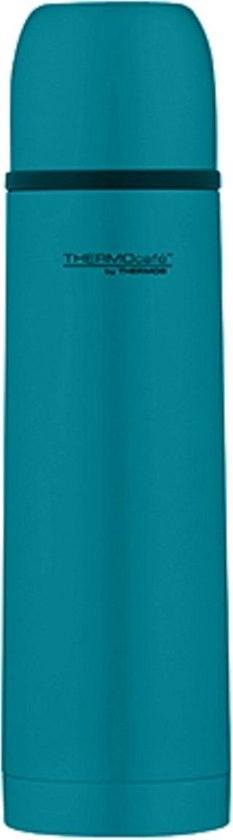Thermos Everyday Fles - 0,5L - Lagoon Blauw