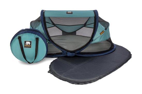 Deryan Baby Luxe Campingbedje - Ocean - 2020